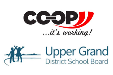 Image result for upper grand district school board coop
